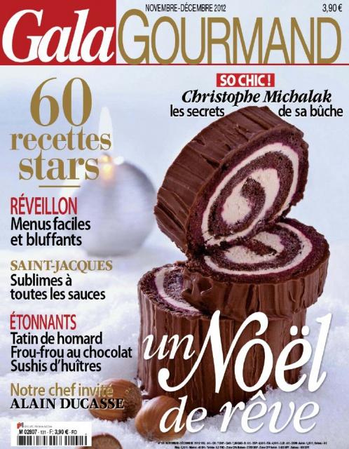 Gala Gourmand N°131