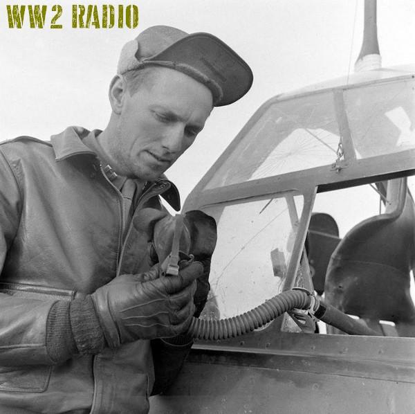 Poste de commandement avancé - Tunisie - 1943 160919071202993056