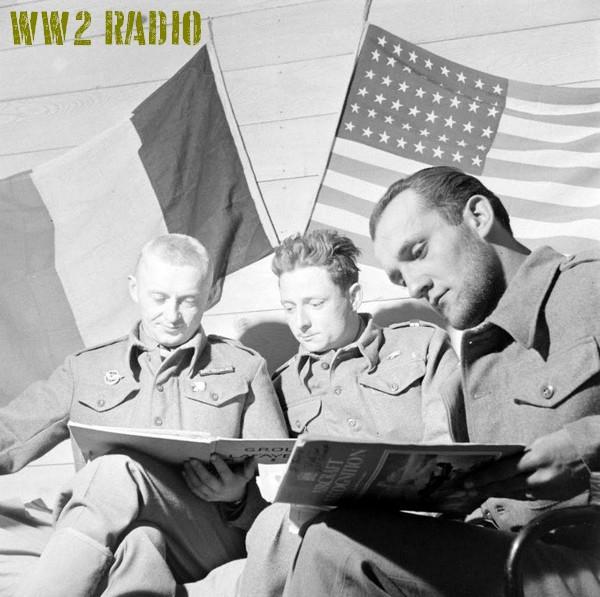 Poste de commandement avancé - Tunisie - 1943 160919071204518350