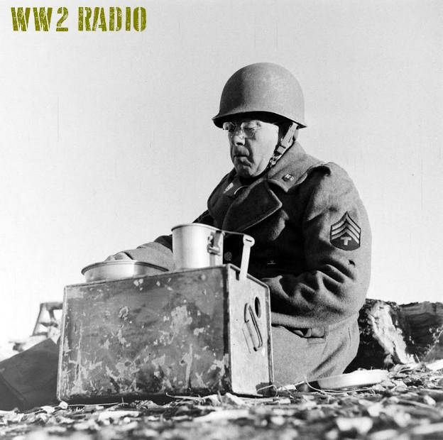 Poste de commandement avancé - Tunisie - 1943 160919071205746105