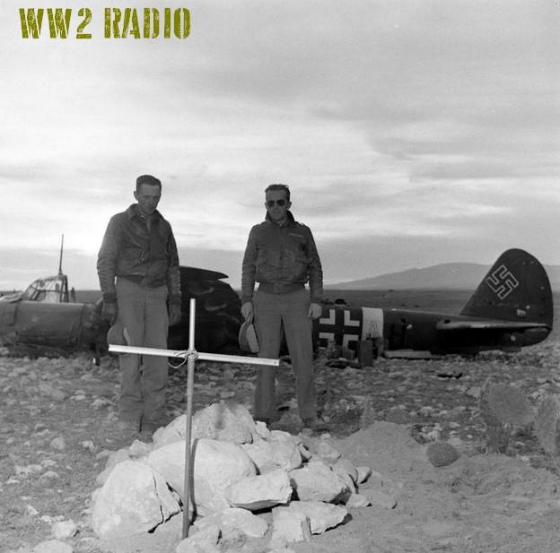 Poste de commandement avancé - Tunisie - 1943 160919071206172208