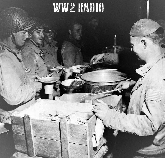 Poste de commandement avancé - Tunisie - 1943 160919071207598898