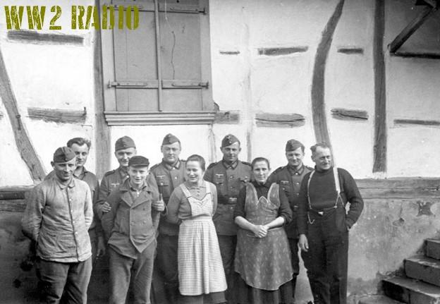 RUSSIE - ETE 1942 160919094246817779