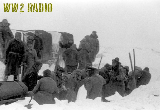 RUSSIE - HIVER 1942 160920070216678386