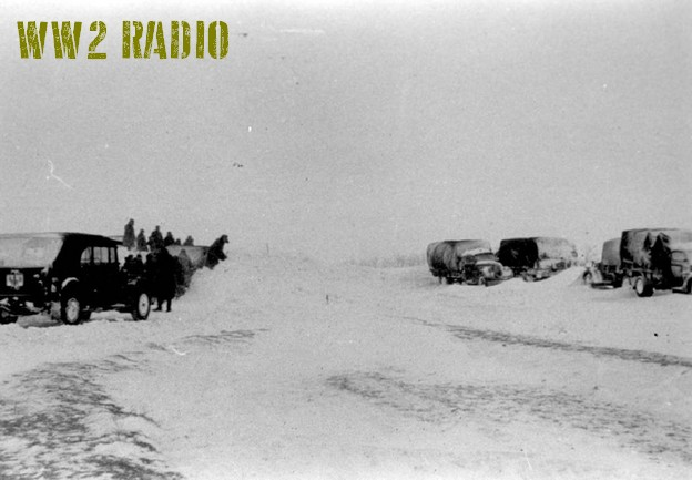 RUSSIE - HIVER 1942 160920070217323787