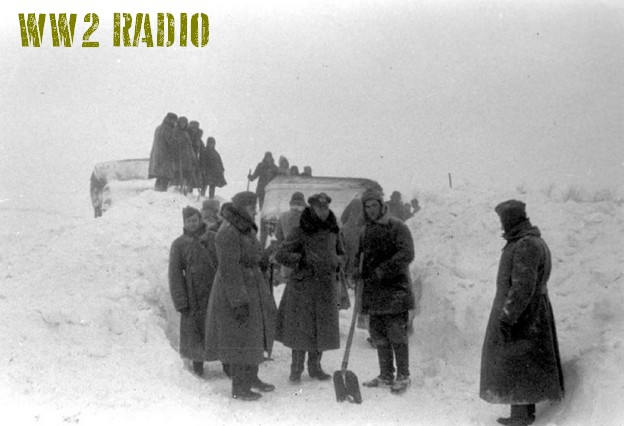 RUSSIE - HIVER 1942 160920070217429088