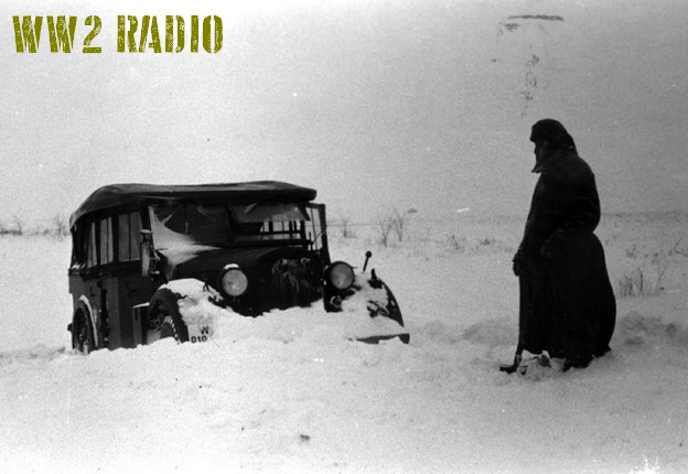RUSSIE - HIVER 1942 160920070217731504