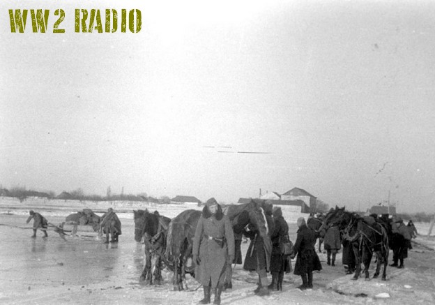 RUSSIE - HIVER 1942 160920070218371965