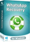 Poster for Tenorshare Whatsapp Recovery v2.6.0.2