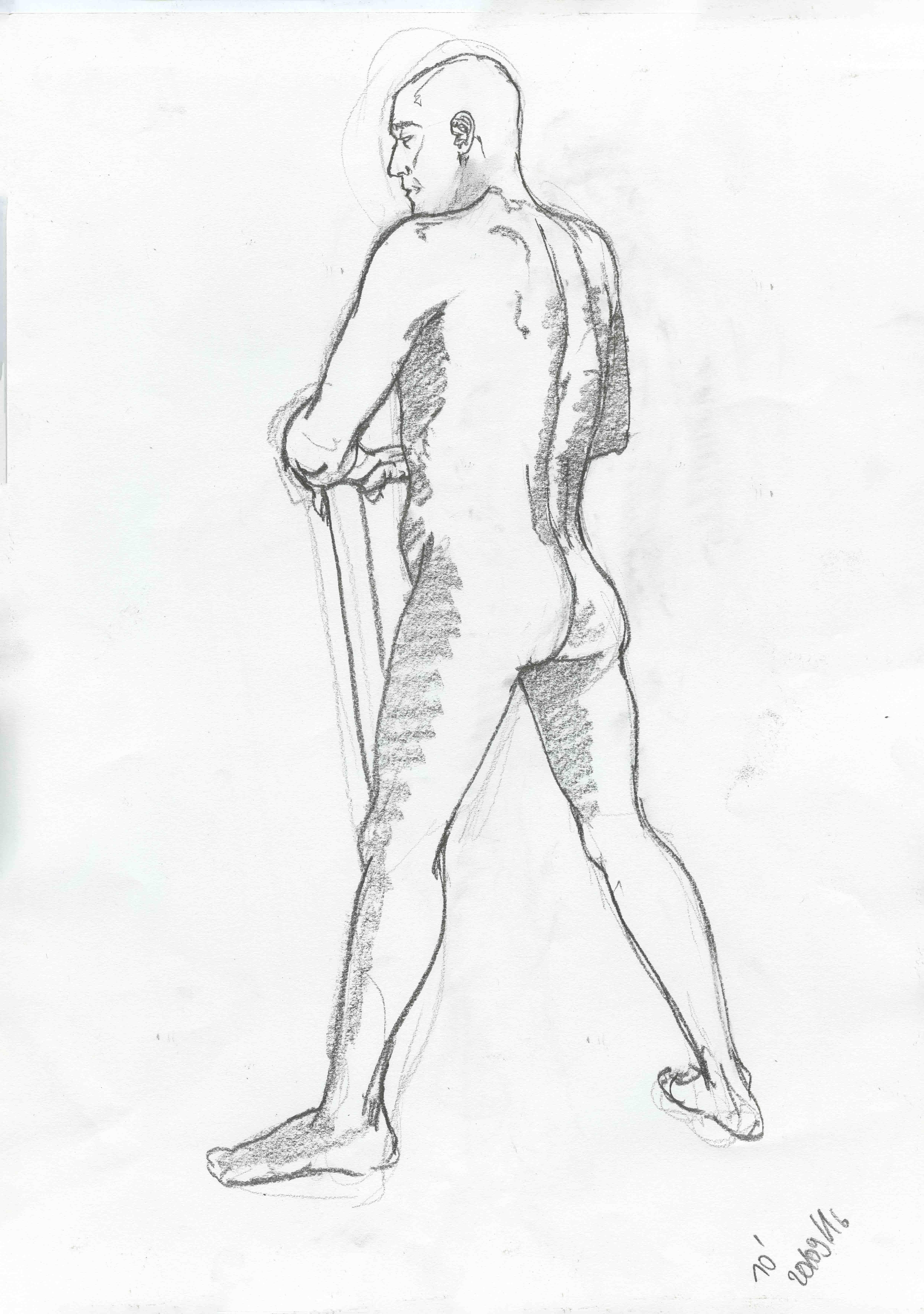Noomis - Etudes, croquis & Wip [ Nudité ] - Page 6 160920112744655399