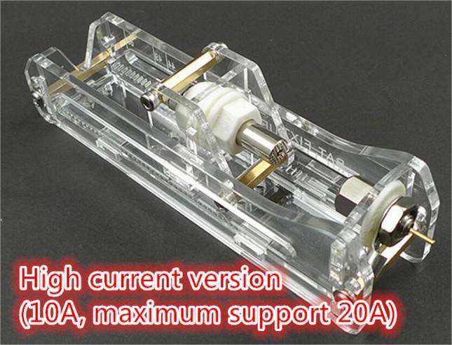 Adaptateur de mesure pour éléments cylindrique 160920114118573583