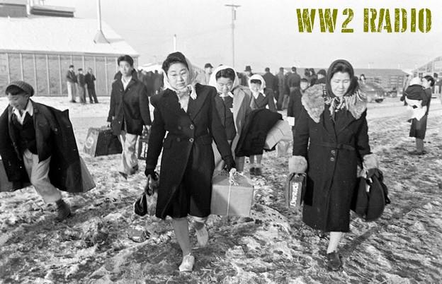 Tule Lake Segregation Center - USA - 1944 160921055019477568