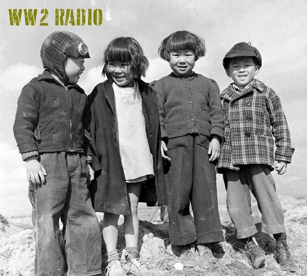 Tule Lake Segregation Center - USA - 1944 160921055021346720