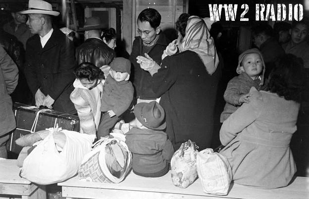 Tule Lake Segregation Center - USA - 1944 160921055021619281