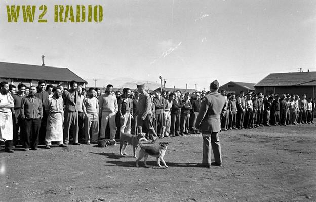 Tule Lake Segregation Center - USA - 1944 160921055021884740