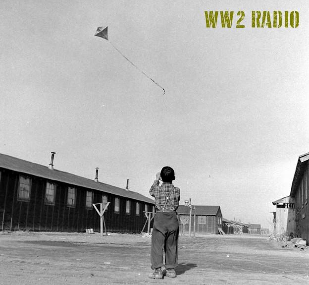 Tule Lake Segregation Center - USA - 1944 160921055022432475
