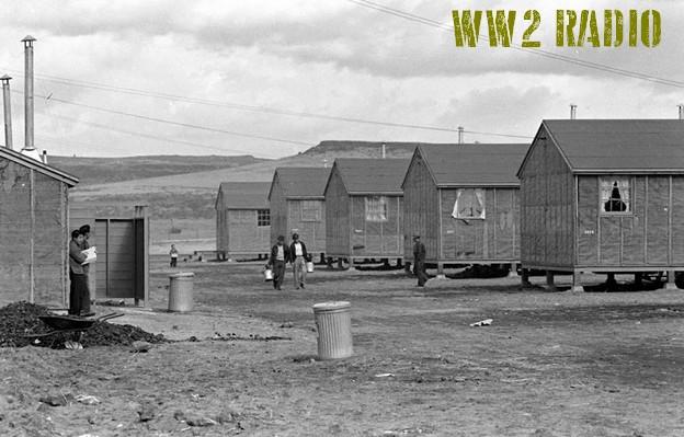Tule Lake Segregation Center - USA - 1944 160921055024263865