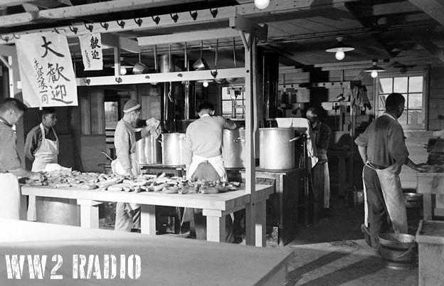 Tule Lake Segregation Center - USA - 1944 16092106181526021