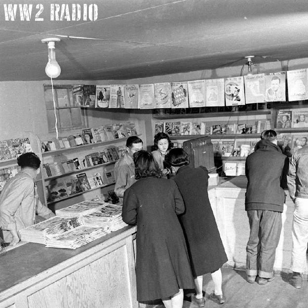 Tule Lake Segregation Center - USA - 1944 160921061816502205