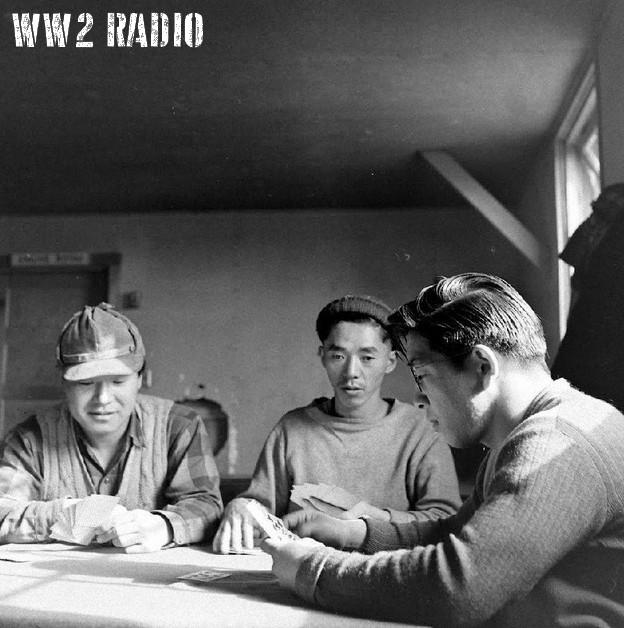 Tule Lake Segregation Center - USA - 1944 160921061817138518