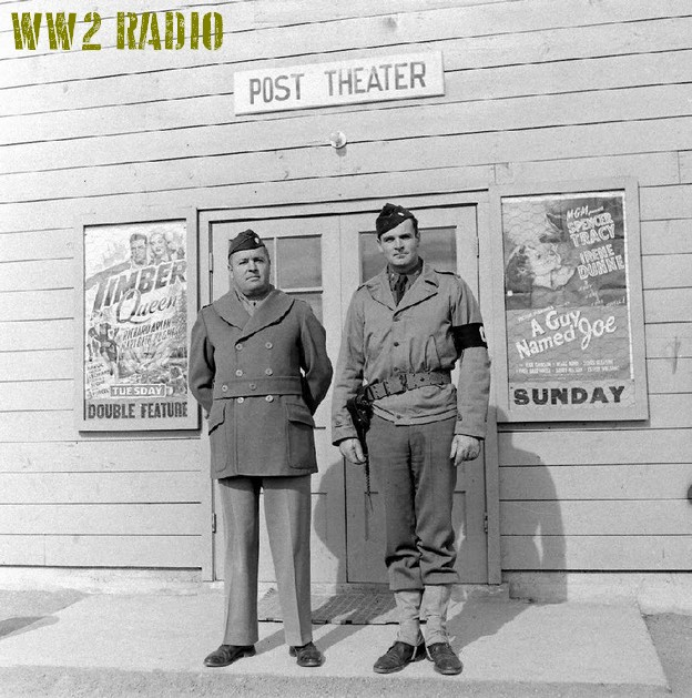 Tule Lake Segregation Center - USA - 1944 160921061818783268