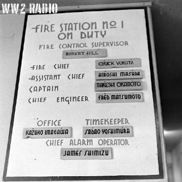 Tule Lake Segregation Center - USA - 1944 160921061818873119
