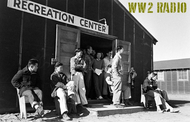 Tule Lake Segregation Center - USA - 1944 160921061819143355
