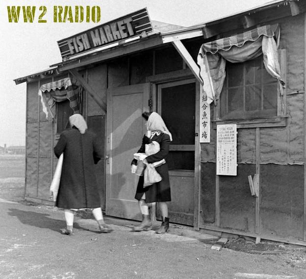 Tule Lake Segregation Center - USA - 1944 1609210618193771