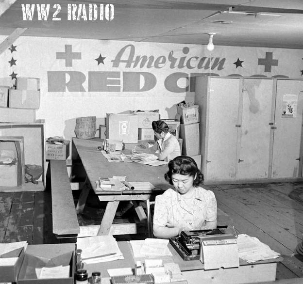 Tule Lake Segregation Center - USA - 1944 160921061819642320