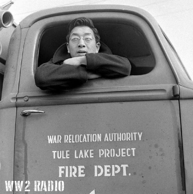 Tule Lake Segregation Center - USA - 1944 160921061820543916
