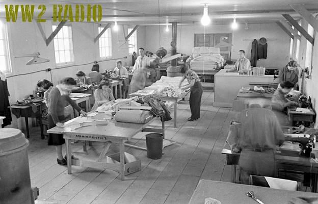 Tule Lake Segregation Center - USA - 1944 16092107090763794