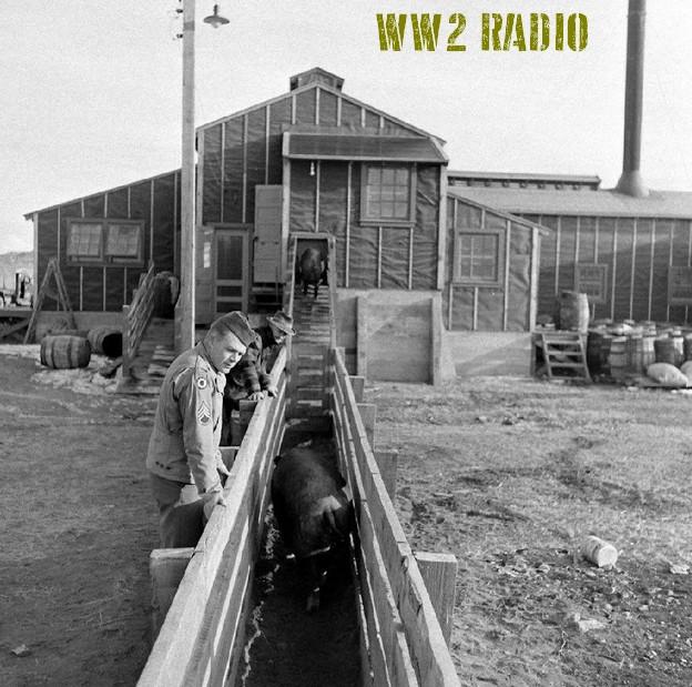 Tule Lake Segregation Center - USA - 1944 160921070907713121