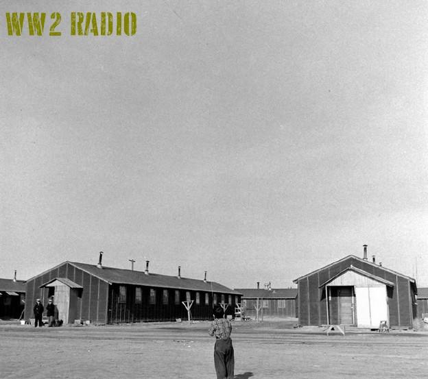 Tule Lake Segregation Center - USA - 1944 16092107090891356