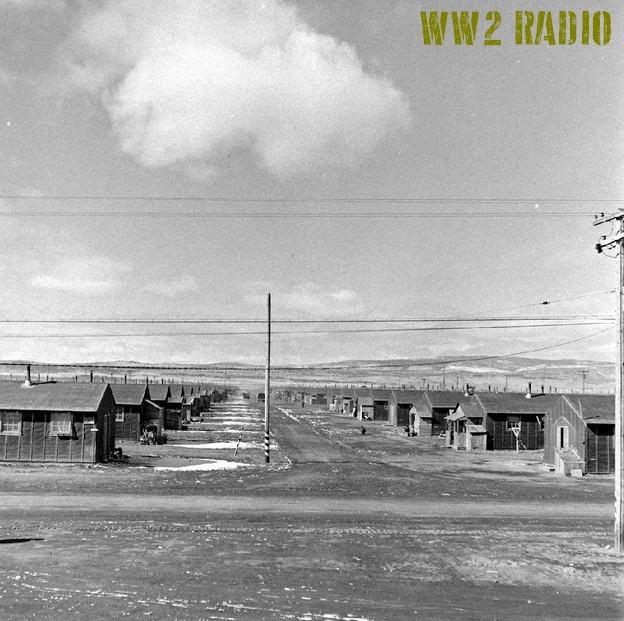 Tule Lake Segregation Center - USA - 1944 160921070909243042