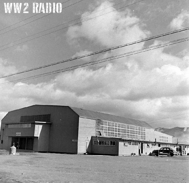Tule Lake Segregation Center - USA - 1944 160921070909349651