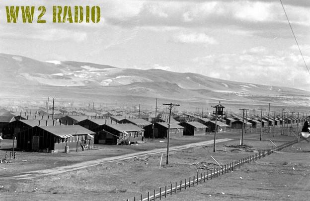Tule Lake Segregation Center - USA - 1944 160921070911244633