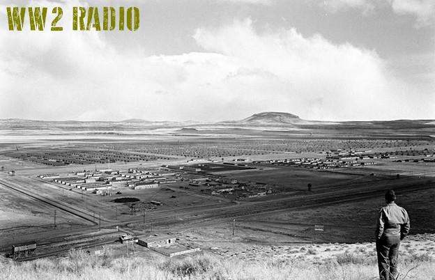 Tule Lake Segregation Center - USA - 1944 160921070911902490