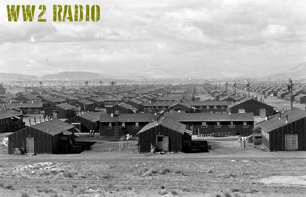 Tule Lake Segregation Center - USA - 1944 160921070911986163
