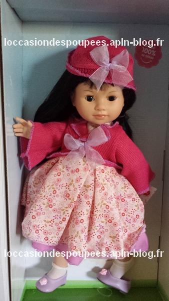 poupée Paola Reina
