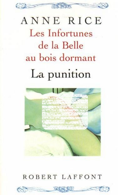 TELECHARGER MAGAZINE [Romance érotique] Anne Rice - La Punition