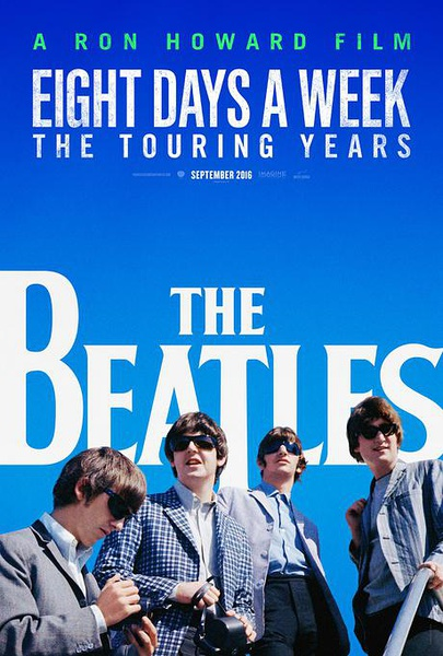 The Beatles: Eight Days a Week - The Touring Years 2016 720p WEBRip x264 AAC-eSc