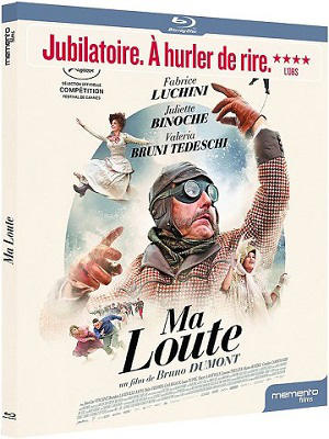 Ma Loute french bluray 1080p