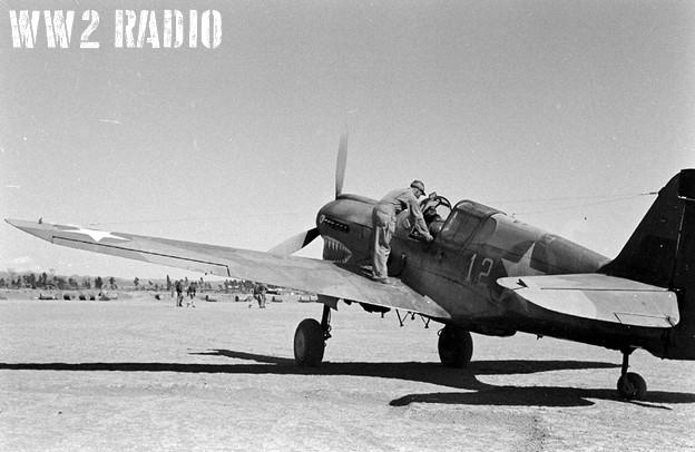 Général Clayton Bissell et 10th Air Force - Birmanie - 1943 16092408252018467