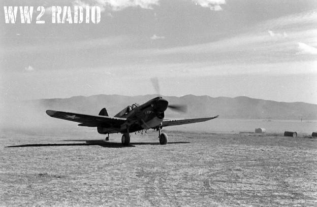 Général Clayton Bissell et 10th Air Force - Birmanie - 1943 160924082520229159