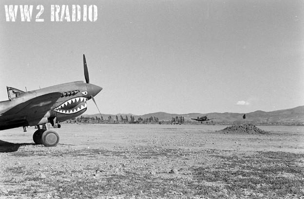 Général Clayton Bissell et 10th Air Force - Birmanie - 1943 160924082520371556