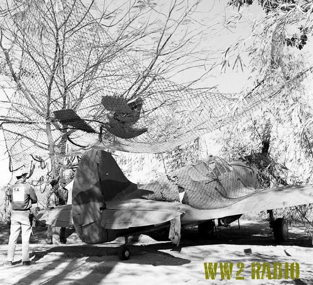 Général Clayton Bissell et 10th Air Force - Birmanie - 1943 160924082521584931