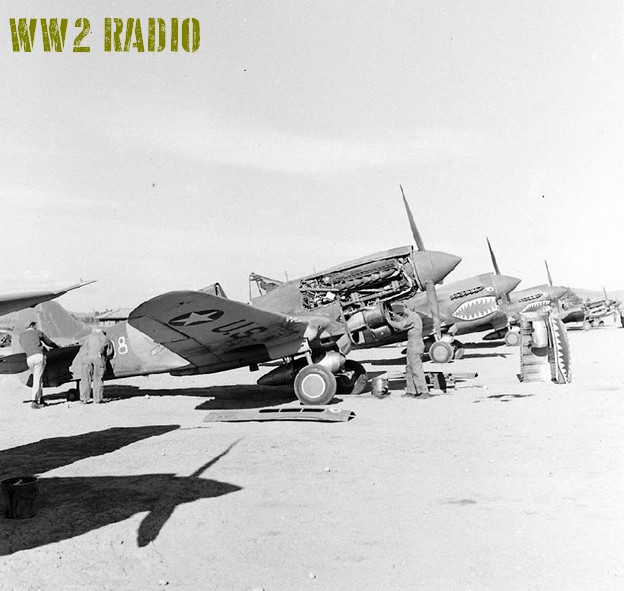 Général Clayton Bissell et 10th Air Force - Birmanie - 1943 160924092726847470