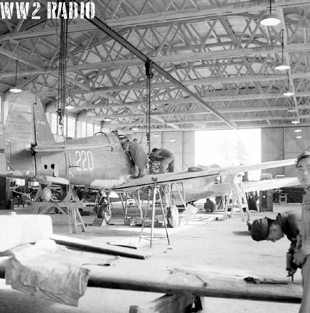 Général Clayton Bissell et 10th Air Force - Birmanie - 1943 160924092728479608