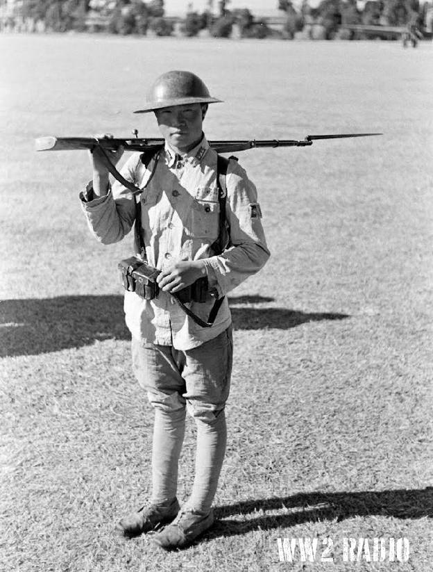 Général Clayton Bissell et 10th Air Force - Birmanie - 1943 160924095140604933