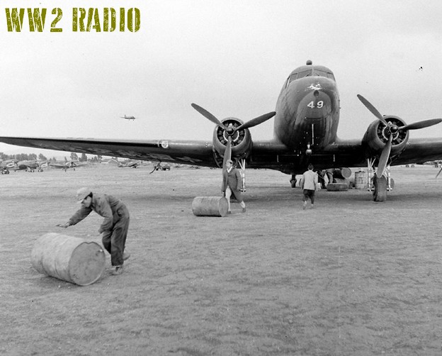 Général Clayton Bissell et 10th Air Force - Birmanie - 1943 160924095141837192